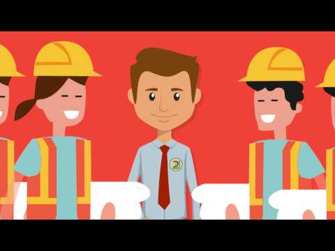 motion Graphics - Engineering Insurance