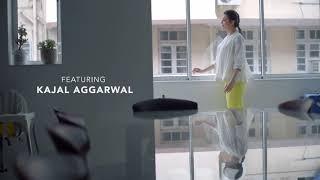 Kajal aggarwal's beautiful house detour 😍  #kajal #kajalism #beautifulhomes