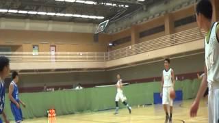 Publication Date: 2015-06-22 | Video Title: 挑戰者十八鄉盃車仔盃籃球聯賽 VR1 vs 瑞豐國際 PAR