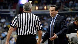 Mike Krzyzewski On Coaching At Duke | CampusInsiders