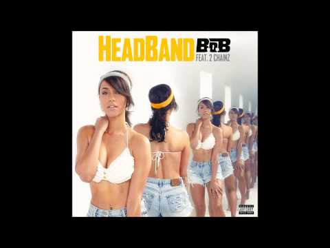 B.O.B. - HeadBand (Feat. 2 Chainz) Coucheron Remix