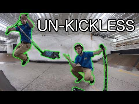 HOW TO UN-KICKLESS REWIND! Trick Tutorial Tuesdays thumbnail