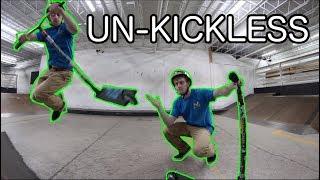 HOW TO UN-KICKLESS REWIND! Trick Tutorial Tuesdays