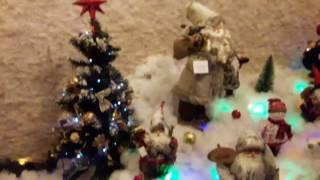 Gambar cover The best Christmas crib - Dubai 2016