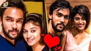 Oviya & Aarav in Love Again ? | Bigg Boss 2, Vijay TV | Hot Cinema News