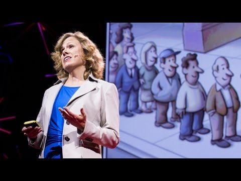 Let's prepare for our new climate - Vicki Arroyo - YouTube