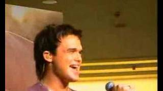 Watch Gareth Gates Enough Of Me video
