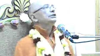 Шримад Бхагаватам 2.5.20 - Бхакти Вигьяна Госвами