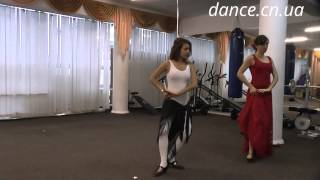 Видео уроки для Оли 1. Flamenco Lila dance school