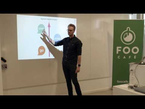 Challenges and opportunities in a product portfolio - Filip Persson
