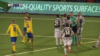 Video Achilles'29 - FC Dordrecht download MP3, 3GP, MP4, WEBM, AVI, FLV April 2017