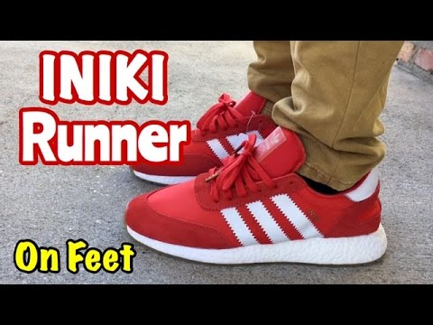 690fb90b3c23 adidas INIKI Runner BOOST
