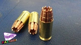 The World's Untreatable Bullet