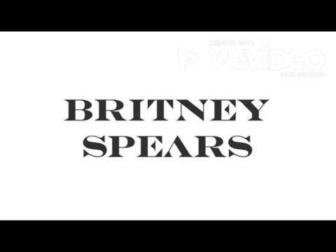 I'm a Slave 4 U (Thunderpuss Remix - Radio Edit) - Britney Spears
