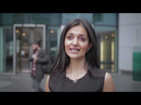 Transforming Business & Society: Women at Oliver Wyman