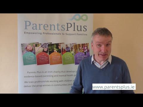 Parents Plus Programmes