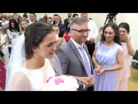 Nunta Robert si Naomi