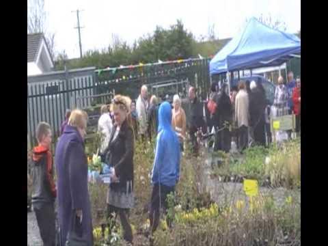 Nano Nagle Garden Centre Listowel 2013