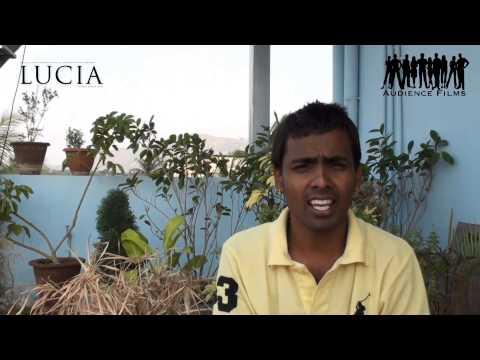 Jamma Jamma - Lucia Kannada Song Making (Short)