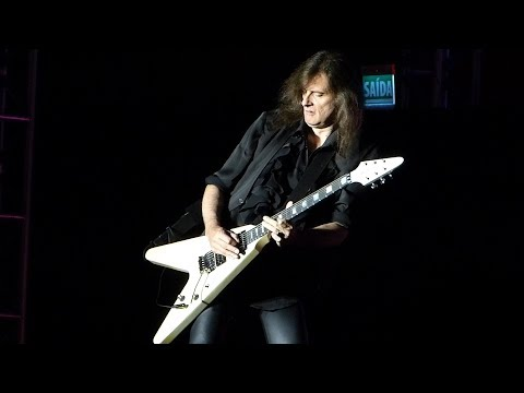 Helloween - Sole Survivor - 10/31/2017 - Live in Porto Alegre, Brazil