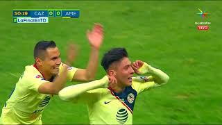 Resumen | Cruz Azul 0 - 2 América | Gran Final - Apertura 2018 | LIGA Bancomer MX