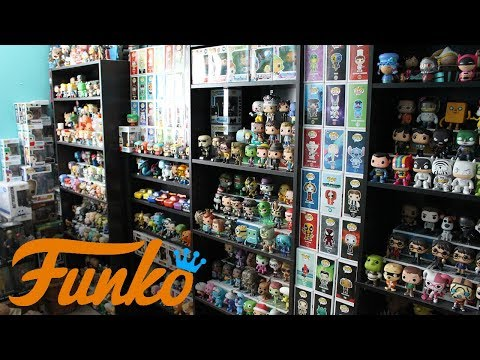 My Updated Collection Video!