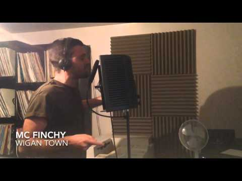 MC Finchy - Wigan Town