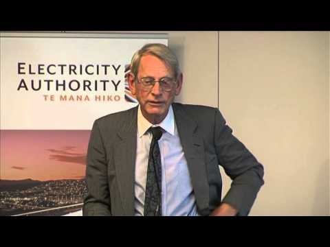 Prof Vogelsang - Can telecommunications provide a role model for electricity (de)regulation?