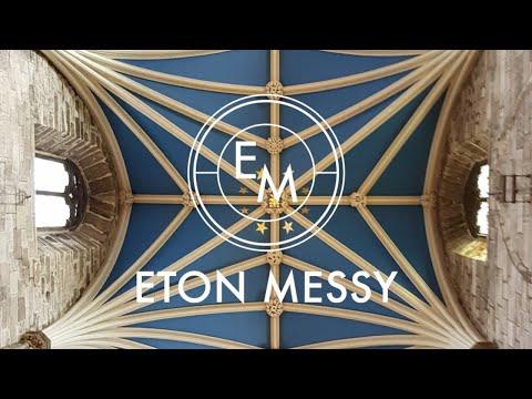 Biscits - Back To Church (Radio Edit) [Eton Messy Records]