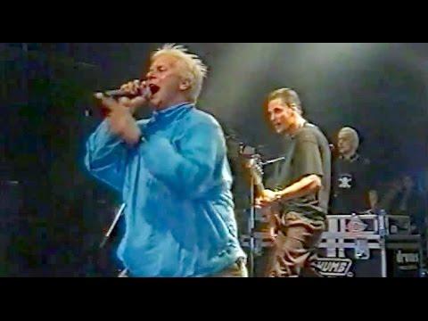 "Thumb - Köln 21.08.1998 ""Bizarre Festival"" (TV)"