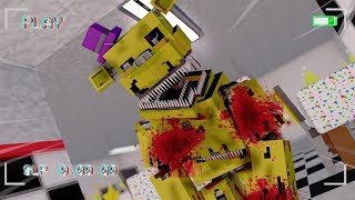 Minecraft: NOVOS ANIMATRONICS ! - FIVE NIGHT AT FREDDY MOD
