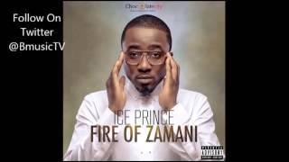 Ice Prince - N Word [Prod By Don Jazzy]
