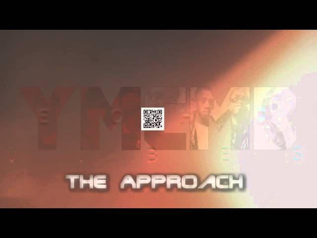 YMCMB - Drake feat. Nicki Minaj, Chris Brown & Rich Gang | The Approach (Prod. By Echo Vibes)