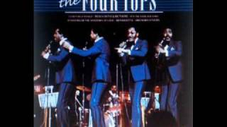 The Four Tops-Shake Me,Wake Me,When It