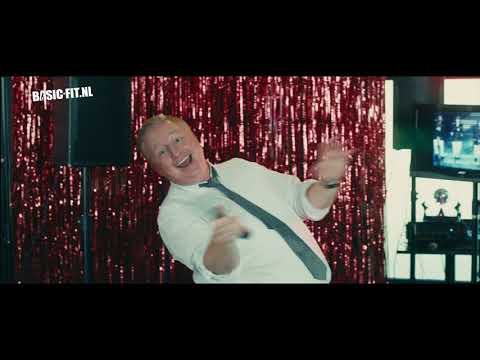 Basic-Fit TV Commercial augustus karaoke