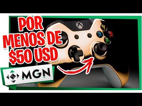 5 Accesorios de Xbox que Puedes Comprar por Menos de 50 dólares | MGN