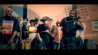 They Love Me- Certifyed & Mescan Tony ft. Mak Digg, M-Ro, & Yung F.A.M.