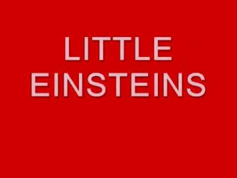 Little Einsteins Lyrics