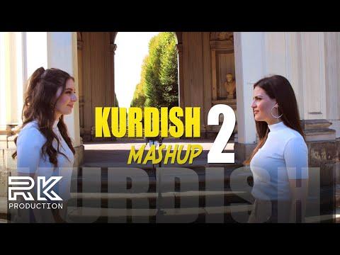 KURDISH MASHUP  - ROJBIN KIZIL feat. FEHİME