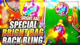 "#USKRC *SECRET* ITEM UNLOCKED in FORTNITE! - How To Unlock NEW ""Brite Bag"" (Fortnite Battle Royale)"
