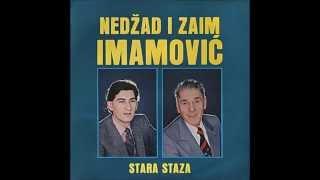 ZAIM IMAMOVIĆ Zora zori, dan se bijeli (duet Nedžad Imamović)