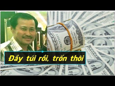 Nóng: Phó giám đốc ngân hàng Việt Á ôm hàng trăm tỉ của dân bỏ trốn