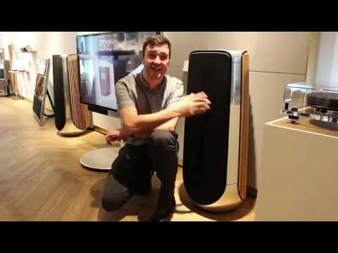 bang olufsen beolab 50 review features youtube. Black Bedroom Furniture Sets. Home Design Ideas