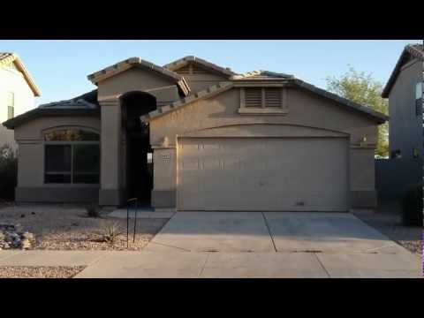 4 Bedroom Home For Sale Canyon Trails Goodyear AZ 85338