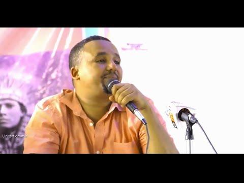 Jawar Mohammad Waan Ajaa'ibaa Marii Walisoo
