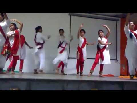 Fusion on patriotic songs Choreographed by Kratika Bhand