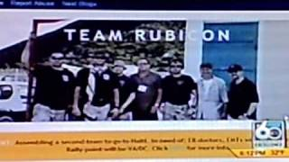 team rubicon on kwqc