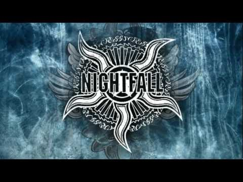 "Nightfall ""Oberon and Titania"" (LYRIC VIDEO)"