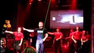 Танец персонала 13 апреля!.mp4