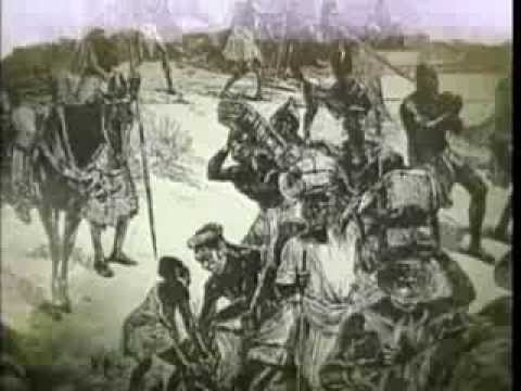 Atlantic Slave Trade Video
